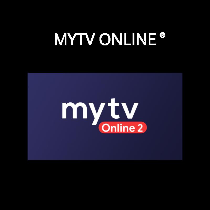 Formuler MYTV (2)