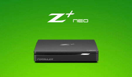 Formuler Z+ neo homepage knop-High-Quality