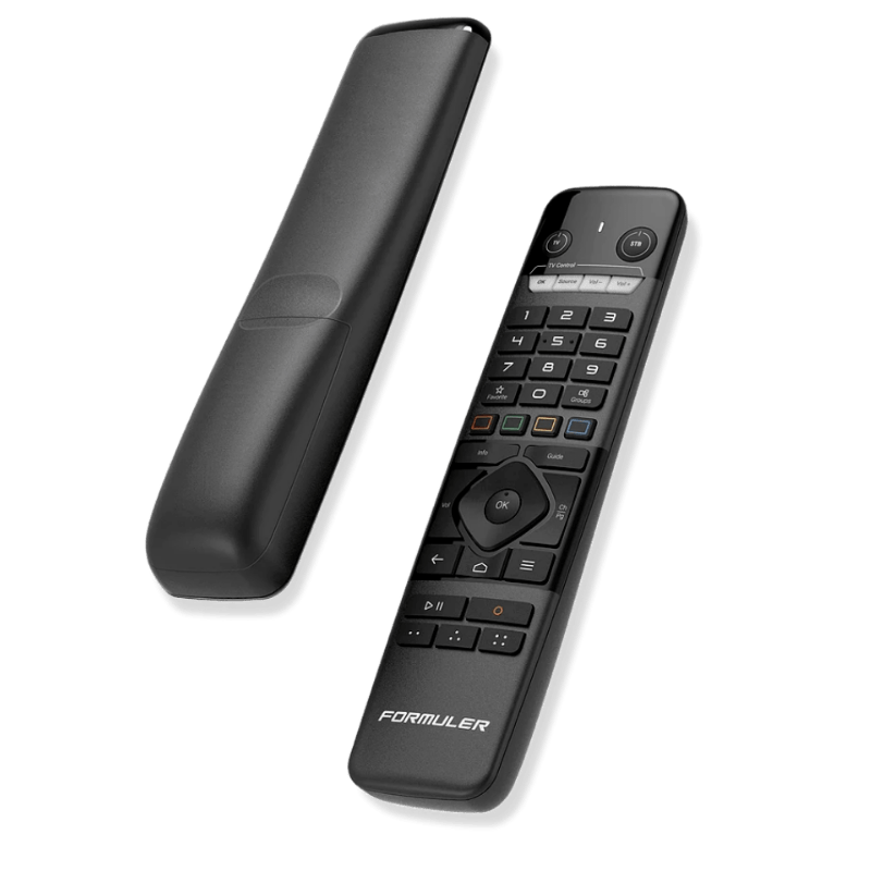 Formuler z8 Pro afstandsbediening(1)