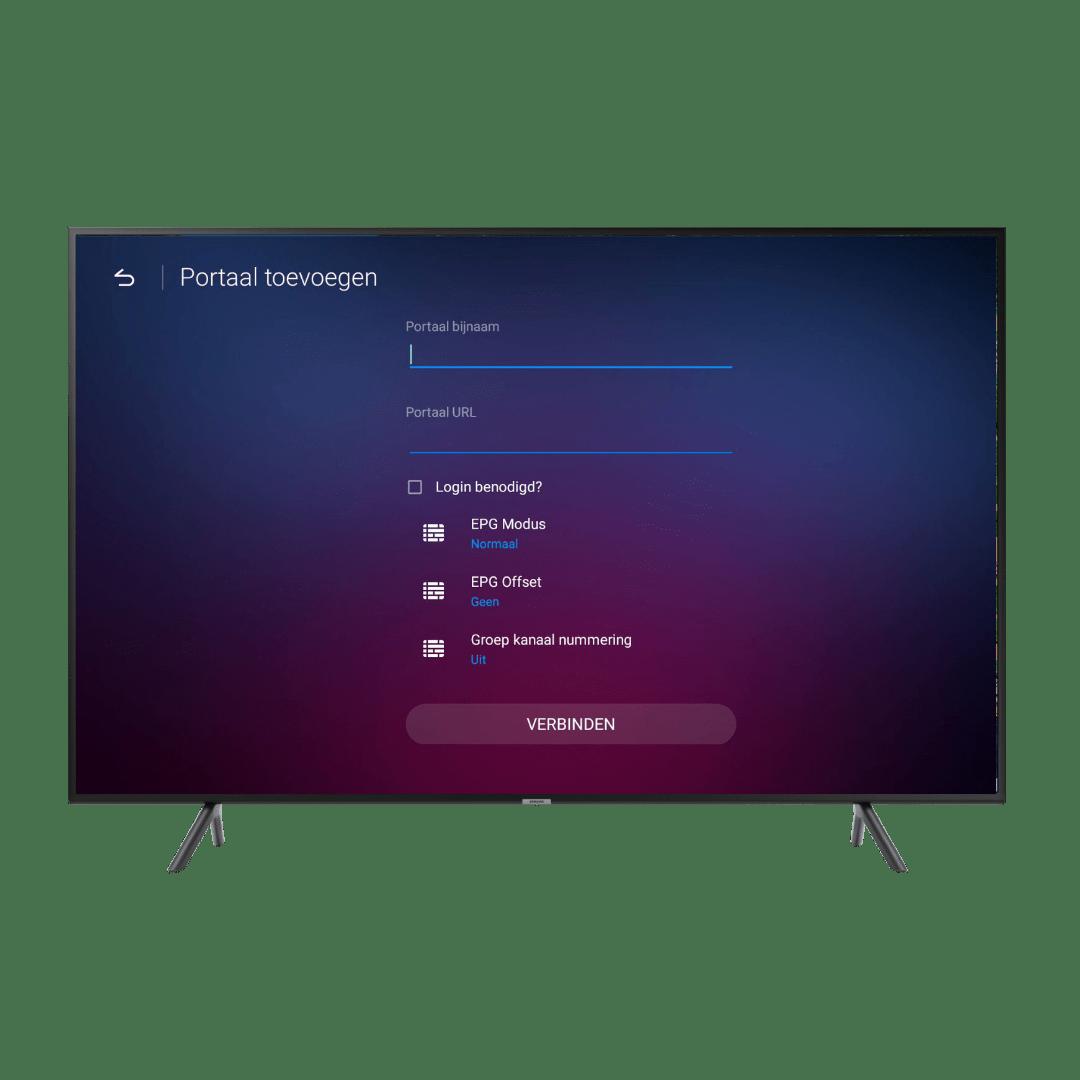 MyTV online 2 portal