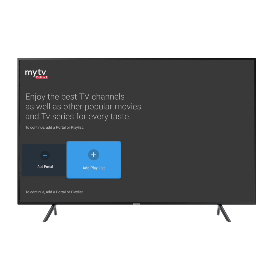 MyTV online 2