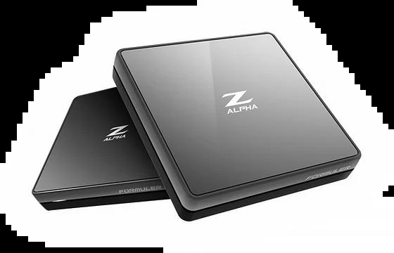 formuler Z alpha 2