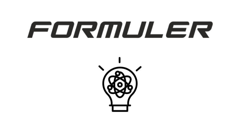technology Formuler(1)