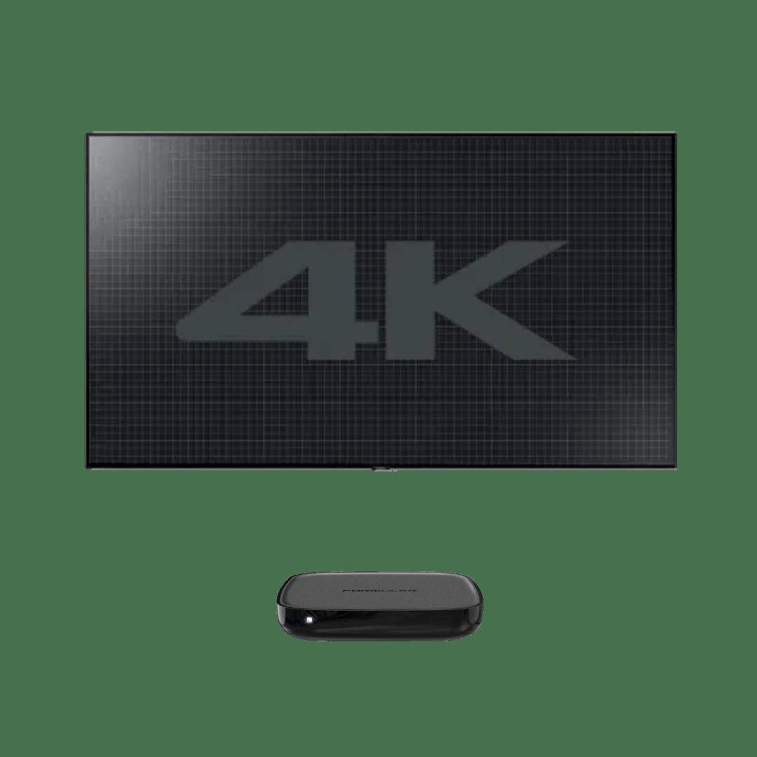 Formuler GTV android 9.0 2(2)
